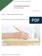 Impressão No AutoCAD (Escalas Corretas No Espaço LAYOUT) _ FPCAD
