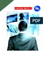 Manual Do Aluno 2015.1