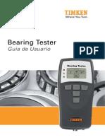 Tinken Español Manual