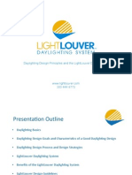 LightLouver Lunch and Learn