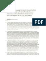 Sidur LOS CAMINOS de LA TORA Nusaj Sefardí AntiguoDocument Transcriptde Comunidad Judia Sefarady de Montecristi