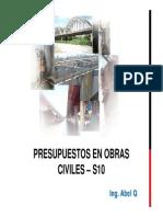02 Proyecto Modelo