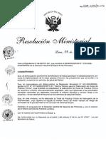 RM539-2006 Retinopatía de La Prematuridad GPC