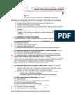 Prot Zgomot Checklist