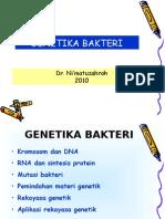 genetika bakteri_2011.ppt