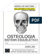 OSTEOLOGIA - ANATO