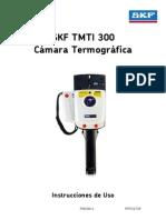Manual SKF TMTI 300