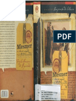 Livro Mesmer Completo Com Capa Em Cores