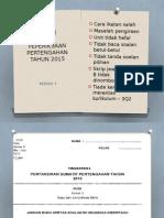 P2 F5 2015 - paper 3