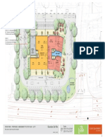 Lot 1 Proposed Site Plan