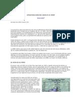 Epidemiología Del Sida en El Perú