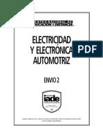 Iade Electricidad y Electronica Del Automovil - 07