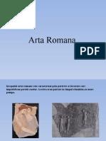 Arta Romana.pptx