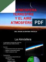 1. La atmósfera y el aire atmosférico.ppt