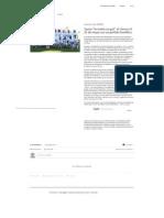 Boletín Tricantino - 21-05-2015