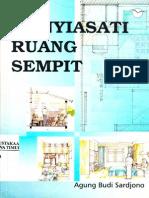 Agung Budi Sardjono - Menyiasati Ruang Sempit.pdf