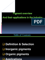 Pigment Overview 26-5-2015