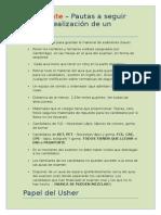 Pautas Para La Realizacion de Un Examen (1) (1)