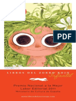Catalago Libros Del Zorro Rojo