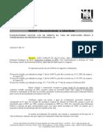 Petição Para Juiz Da VEP Requisitar Carta de Guia 2010