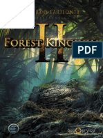 Forest Kingdom II Manual