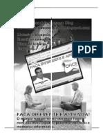 Editoriais, Artigos, Notícias e Crônicas Vol. 1