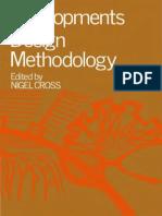 Developments in Design Methodology