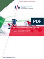 ProgramGuide GraduateProgram CS 2014 2015