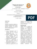 Terbutanol - Analisis organico