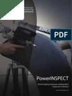 PowerINSPECT Brochure