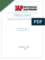 Empresa Tingo Chips