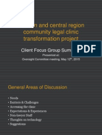 ecrtp client fg presentation