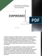 Empirismo-caracteristicas-exponentes