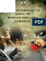 Homeless Survey Report