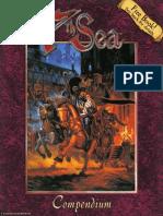7th Sea Compendium