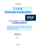 2008.05.20 FR Technology WindPlant EnergyThic Technologie Des Eoliennes