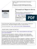 Philosophical Magazine Series 5 Volume 36