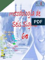 8 metodología de seis sigma
