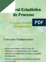 Cep - Conceptos Fundamentales