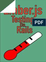 EmberJS Testing on Rails