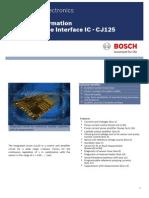 IC-CJ125