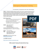 2015 Crude by Rail ERT Flyer