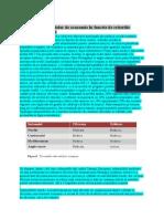 Tipologia submodelelor de economie în functie de criteriile eficientei si echitatii
