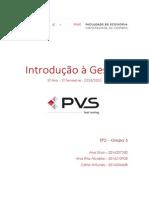 Estrutura organizacional empresa