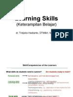 Learning Skills dr.tri djoko.ppt