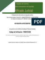 Certifica Do Judicial 178891913455