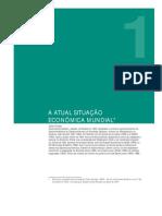 FURTADO C Entrevista a Atual Situacao Economica Mundial