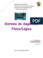 Seguridad Fisica y Logica Del Computador.yenirethcalderon