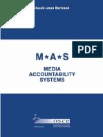 Media Accountability System