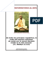 Manual Reformatorio de Japa